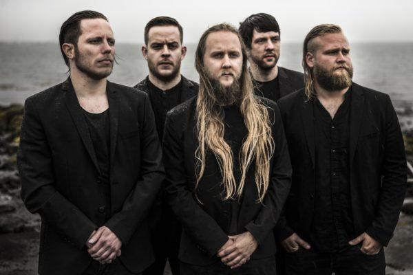 Bild Auðn Band Foto 2017