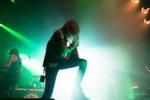 Konzertfoto von Evil Invaders - Sword Songs Tour 2017