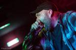 Live Foto: Gideon in Stuttgart 2017