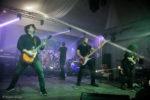 Live Foto von Atlantean Kodex auf dem Malta Doom Metal Fest 2017