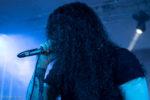 Live Foto Risen Prophecy auf dem Malta Doom Metal Fest 2017