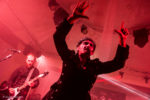 Live Foto von The Doomsday Kingdom auf dem Malta Doom Metal Fest 2017