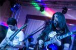 Live Foto von No Good Advice auf dem Malta Doom Metal Fest 2017