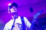 Live Foto von Rage Of Samedi auf dem Malta Doom Metal Fest 2017