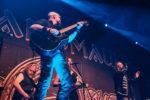 Konzrtefoto von Krayenzeit - Leuchtfeuer Tour 2017