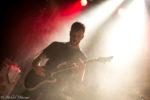 Konzertfotos von Adept auf der Say Goodbye Tour 2017