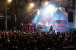 Konzertfoto von Amaranthe - Maximum Evocation Tour 2017