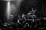 Konzertfoto von Eluveitie - Maximum Evocation Tour 2017