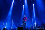 Konzertfoto von Queens Of The Stone Age - Villains World Tour 2017