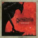 Tribulation - Down Below Cover