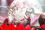 Live Foto von Helloween auf Pumpkins United Worldtour 2017