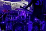 """Fotos von W.A.S.P. auf der """"Re-Idolized"""" Tour 2017"""