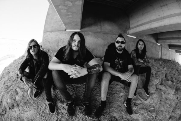 Bild Of Mice & Men Band Foto 2017