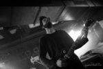 Konzertfoto von Astrosaur - Malina Tour 2017