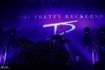 Fotos von The Pretty Reckless auf der Tour mit Stone Sour/ Hamburg 2017