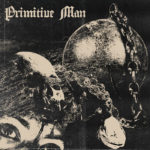 Primitive Man - Caustic Cover