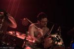 Konzertfotos von Enslaved auf der Europatour 2017