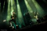 Live Foto von In Flames in Stuttgart 2017