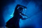 Konzertfotos von Schandmaul auf der Leuchtfeuer 2017