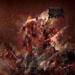 Morbid Angel - Kingdoms Disdained  Cover