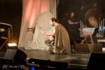 Konzertfotos von Corvus Corax auf der Fantastival Tour Der Fluch Des Drachen