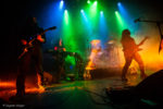 Live Foto von Wolves In The Throne Room Schorndorf 2017