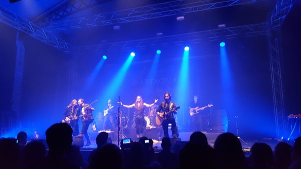 dArtagnan - Live in Dresden