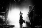 Konzertfoto von Myrkur - Winter Tour 2017