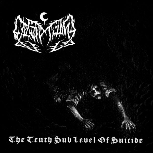 Leviathan - The Tenth Sub Level of Suicide (Cover)