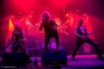 Konzertfotos von Kissin' Dynamite auf dem Knock Out 2017 Karlsruhe