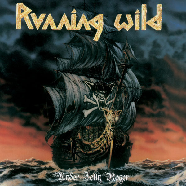 Running Wild Under Jolly Roger