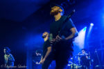 Konzertfotos von ERRA auf der The Mesmer World Tour 2017