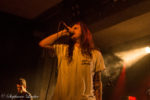 Konzertfotos von Invent Animate auf The Mesmer World Tour 2017
