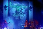 Fotos von Freedom Call auf der Incorruptible Tour 2018