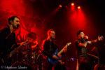 Konzertfotos von Dendera auf der European Tour MMXVIII