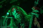 Konzertfotos von Gloryhammer auf European Tour MMXVIII