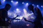 Konzertfoto von Downfall Of Gaia 2018 in Stuttgart