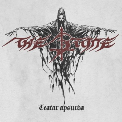 Bild The Stone Teatar Apsurda Album 2017 Cover Artwork