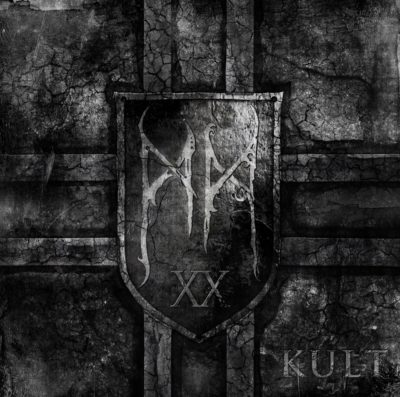 Bild Minas Morgul Kult Album 2017 Cover Artwork