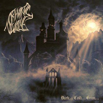 Bild Northwind Wolves Dark Cold Grim Album 2017 Re-Issue 2018 Cover Artwork