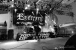 Konzertfoto von Evergrey auf der 70000 Tons Of Metal 2018
