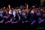 Konzertfoto von Sabaton auf der 70000 Tons Of Metal 2018