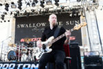 Konzertfoto von Swallow The Sun auf der 70000 Tons Of Metal 2018