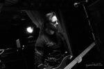 Konzertfoto von Wolfheart auf der 70000 Tons Of Metal 2018