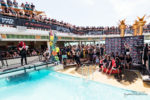 Fotos vom Belly Flop Contest auf der 70000 Tons Of Metal 2018