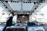 Konzertfoto von Die Apokalyptischen Reiter auf der 70000 Tons Of Metal 2018