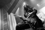 Konzertfoto von Septicflesh auf der 70000 Tons Of Metal 2018