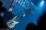 Konzertfoto von Schattenmann auf der Komet Tour 2018