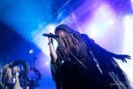 "Konzertfoto von Arkona - ""Folk Metal Superstars""-Tour 2018"