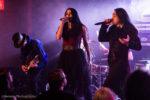 Bild Aevum live in Berlin auf der Unsung Prophets & Dead Messiahs Tour 2018